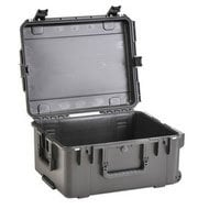 "SKB Cases 3I-2217-10B-E Case, 22""x17""x10"",w/Wheels, Empty 3I-2217-10BE"