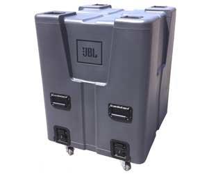 JBL Bags JBL-VERTEC-SYS1  Transport Case for Vertec Subcompact Speakers JBL-VERTEC-SYS1