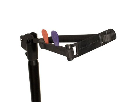 Ultimate Support GS-200 Genesis Series Guitar Stand with Locking Legs GS200-ULTIMATE
