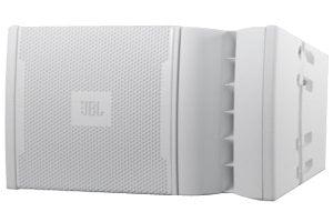 "JBL VRX932LA-1-WH 12"" 1600W Two-Way Line Array Speaker in White VRX932LA-1-WH"