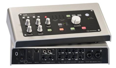 Steinberg UR28M USB Audio Interface UR28M