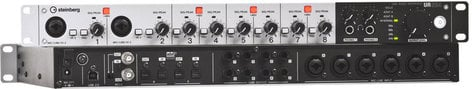 Steinberg UR824 USB Audio Interface UR824