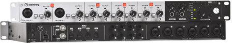 Steinberg UR824 USB Audio Interface UR824
