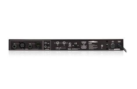 Atlas Sound EQM131 EQ, 1/3 OCT, Constant Q Filter, Bal/Unbal EQM131