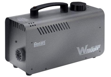 Antari Lighting & Effects W-508 800W Wireless Fogger W-508
