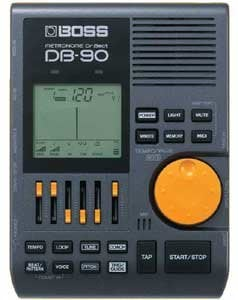 Boss DB-90 Dr. Beat Metronome - Non-Profit Organizational Pricing [HOW] DB90-HOW