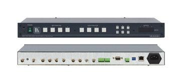 Kramer VS44HDXL 4x4 3G HD-SDI Matrix Switcher VS44HDXL