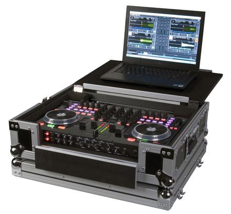 American Audio VMS707 Hard Case for VMS4 VMS707