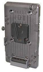 IDX Technology P-V212 ENDURA battery V-Plate Adaptor P-V212
