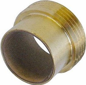 Neutrik VMX 11.5mm Brass Barrel Module VMX