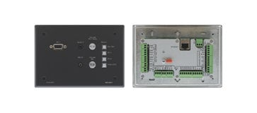 Kramer WP-501 Active Wall Plate Solution for Simple Room Control and Signal Switching WP-501