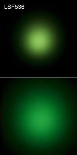 "Elation Pro Lighting LSF536 LSF30-24 Light Shaping Filter, 30 degrees, 20"" x 24"" Sheet LSF30-24"