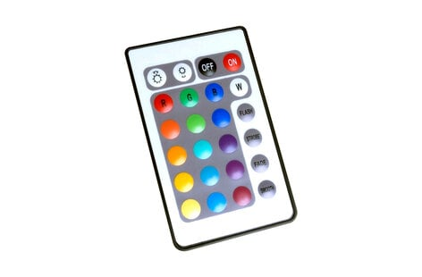 Elation Pro Lighting WR-LED Wireless Remote Controller for Elation Flex Tape WR-LED