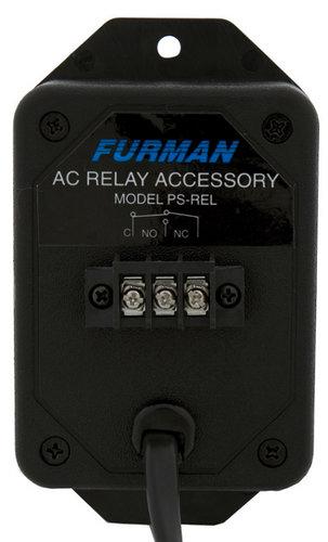 Furman PS-REL AC Relay accessory PS-REL