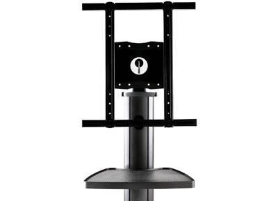 Omnimount PROHDCART Heavy Duty Flat Panel Cart PROHDCART