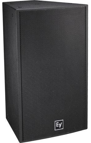 """Electro-Voice EVF1152S/94-WHITE Two-Way 15"""" Full-Range Loudspeaker, 500W @ 8ohms, 90X40 Degree Dispersion, White EVF1152S/94-WHITE"""