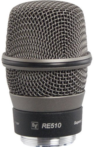 Electro-Voice RC2-510 RE510 Super Cardioid Condenser Microphone Head RC2-510