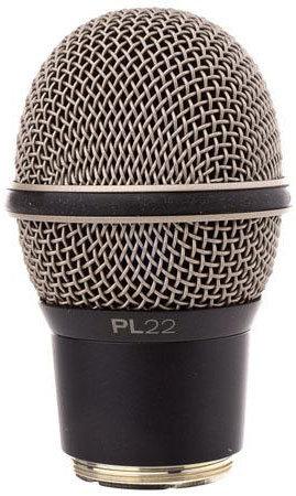 Electro-Voice RCC-PL22 Dyanmic Microphone Head for HT-300 Transmitter RCC-PL22
