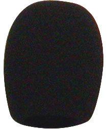 Electro-Voice WSPL1 Windscreen Foam Black  WSPL1