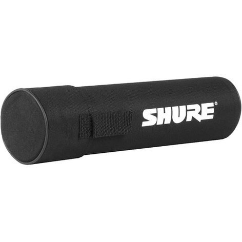 Shure A89SC Carry Case for the VP89S & VP82 Mics A89SC
