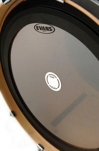 Evans EQPAF1 AF Bass Patch (2pcs) EQPAF1