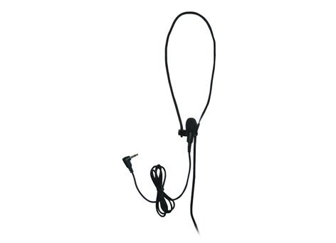 FrontRow 890-52-380-00 Directional Lapel Microphone 890-52-380-00