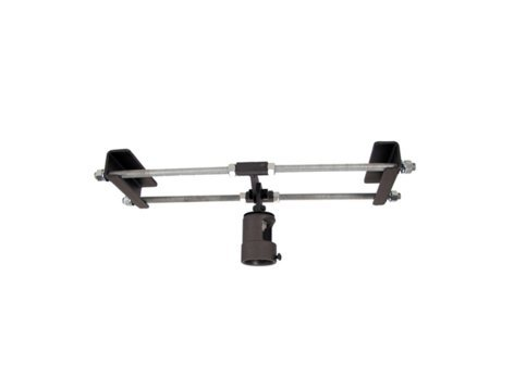 """Premier PP-ITC1016C 10""""-16"""" I-Beam Adapter with 1.5"""" Coupler PP-ITC1016C"""