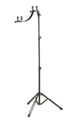 K&M 14761 Acoustic Guitar Performer Stand 14761