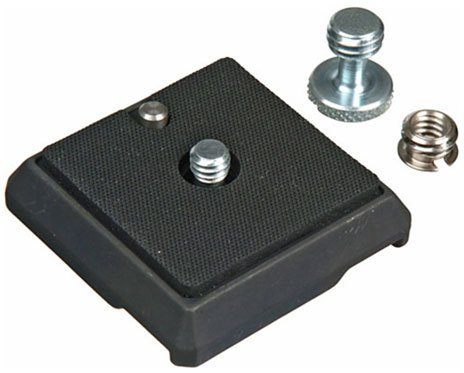 Gitzo GS5370C Quick Release Plate for Series 1-5, Type C GS5370C
