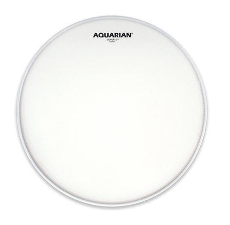 "Aquarian Drumheads TCS2-8 8"" Super-2 Coated Drum Head TCS2-8"