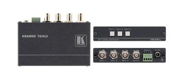 Kramer VS-33VXL 3x1 Video Switcher VS33VXL