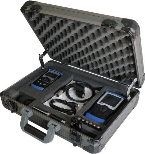 NTI 600-000-334 XL2 Instrument System Case  600-000-334