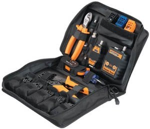 Paladin Tools PA901083 BroadcastReady™ Kit PA901083