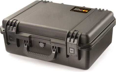 Pelican Cases iM2400 Black Storm Case with Foam IM2400-X0001