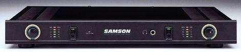 Samson SERVO120A-220 Power Amplifier, 8 Ohms, 120W, 220V SERVO120A-220