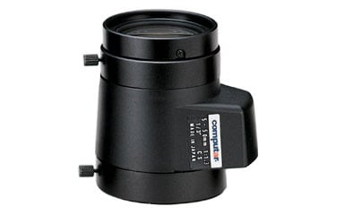 "Computar/Ganz TG10Z0513FCS Lens, 1/3"" 5-450mm, F1.3, AutoIris TG10Z0513FCS"