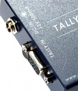 Datavideo Corporation TB-5 Tally Box, for SE-500 TB-5