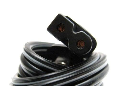 JVC QMPE300-183-K JVC Battery Charger Power Cord QMPE300-183-K