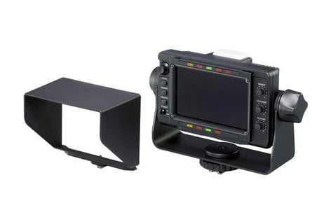 """Sony DXF-C50WA 5"""" Color LCD View Finder DXFC50WA"""
