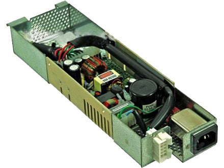 AJA Video Systems Inc FR2-PS Optional Power Supply Module for FR2 FR2-PS