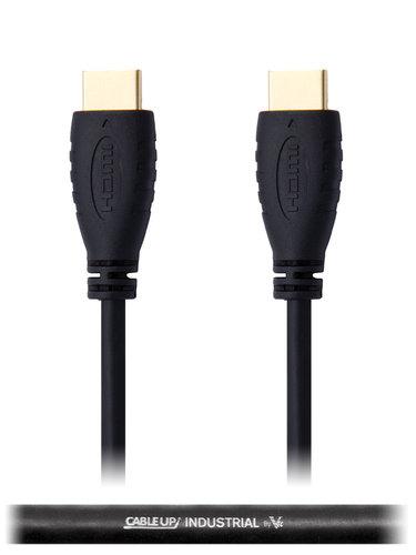 Cable Up HDMI-HDMI-15 15 ft HDMI Cable HDMI-HDMI-15
