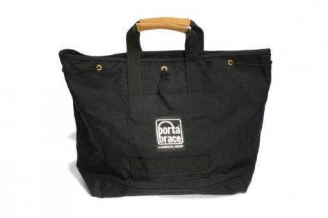 Porta-Brace SP3B Large Black Sack Pack SP3B