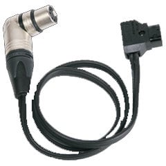 "Anton Bauer POWERTAP-20 Cable for Ultralight 20"" POWERTAP-20"