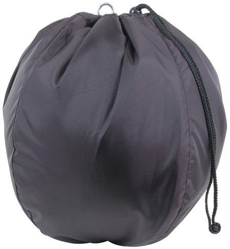 "Arriba Cases AC-71 Mirror Ball Bag, 18""x 12""x 20"" AC-71"