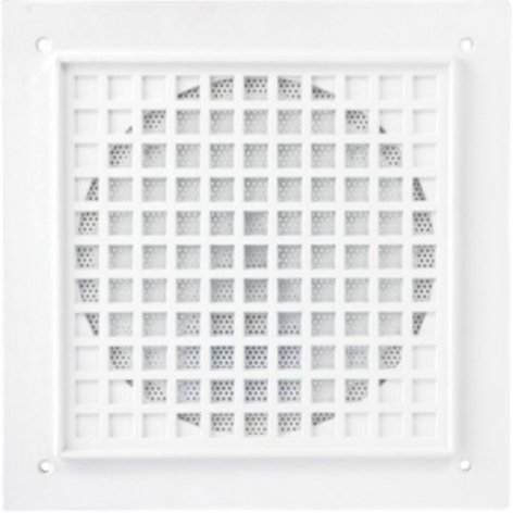 Atlas Sound VP161A-APF Recessed Vandal Proof Baffle for APF Loud Speakers VP161A-APF