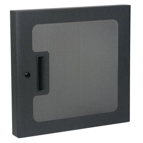 "Atlas Sound MPFD10 Perferated Door for Atlas WMA, 1"" Deep, 10RU MPFD10"