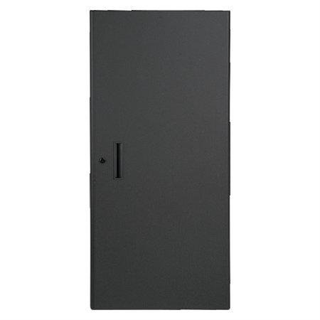 Atlas Sound SFD21 Solid Front Rack Door, 21 RU, for Atlas 100 and 200 Series Racks SFD21