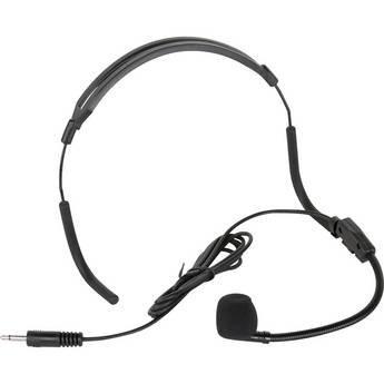 Atlas Sound AL-HSM Headset Microphone, for Atlas Learn System AL-HSM