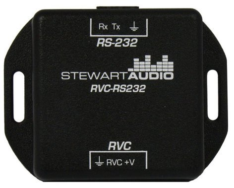 Stewart Audio RVC-RS232 Control Adapter RVC-RS232