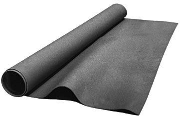 """Auralex J-10SHBL Sound Barrier, SheetBlok, 4' x 10' x 1/8"""" J-10SHBL"""
